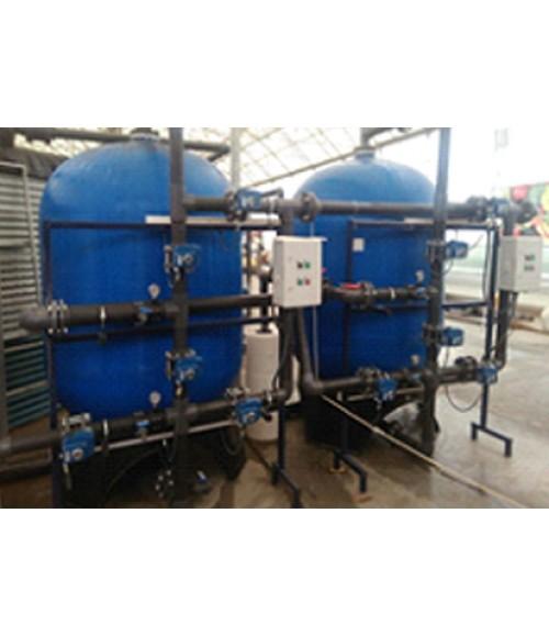 Ters Ozmos Sistemi Su Arıtma Sistemleri