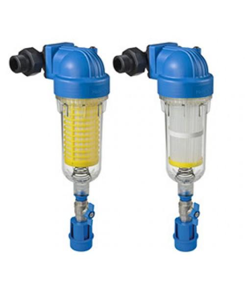 Hydra DS Filtre Housings (Temizlenebilen Filtreler)