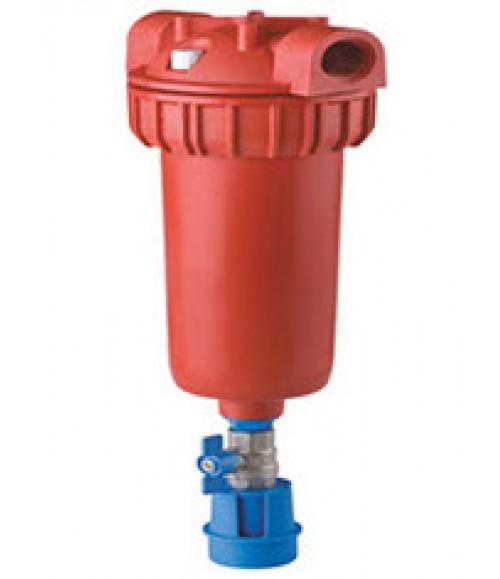 Plus Hot 3P Filtre Housings (Sıcak Su Hausing)